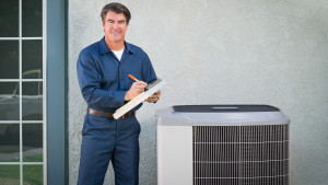 HVAC Maintenance Agreement