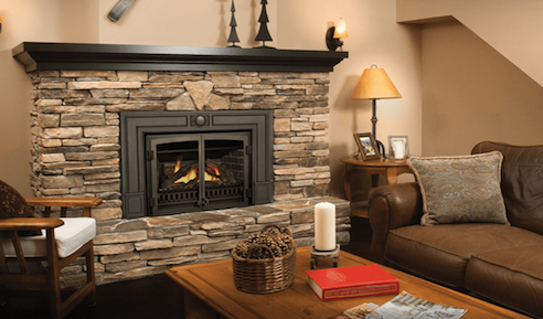 Cast-Iron-Valor- Fireplace
