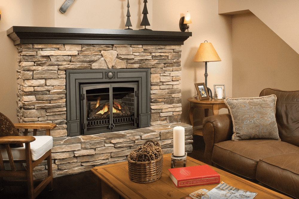 Fireplaces Add Warmth to your Home